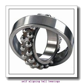 17 mm x 40 mm x 12 mm  SKF 1203 ETN9  Self Aligning Ball Bearings