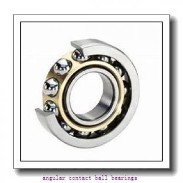 FAG 7211-B-MP  Angular Contact Ball Bearings
