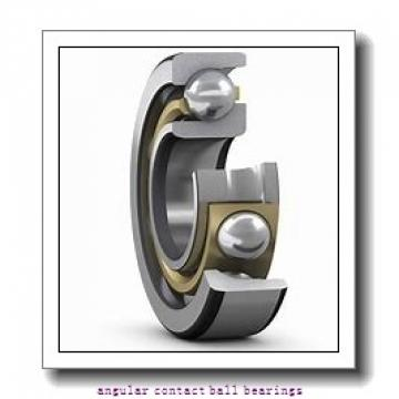 FAG 7206-B-TVP-P5-UL  Angular Contact Ball Bearings