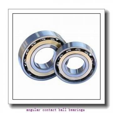 25 mm x 52 mm x 15 mm  FAG 7205-B-JP  Angular Contact Ball Bearings