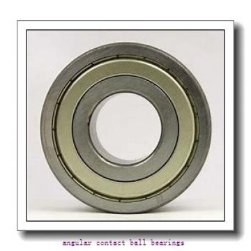 FAG 7203-B-TVP-UA  Angular Contact Ball Bearings