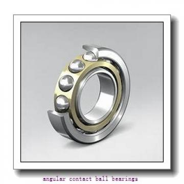 FAG 7202-B-TVP-UA  Angular Contact Ball Bearings