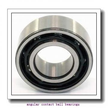 8 Inch | 203.2 Millimeter x 8.625 Inch | 219.075 Millimeter x 0.313 Inch | 7.95 Millimeter  RBC BEARINGS KB080AR0 Angular Contact Ball Bearings