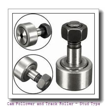 RBC BEARINGS CRBC 1  Cam Follower and Track Roller - Stud Type