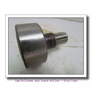 RBC BEARINGS CRBC 1 1/4  Cam Follower and Track Roller - Stud Type