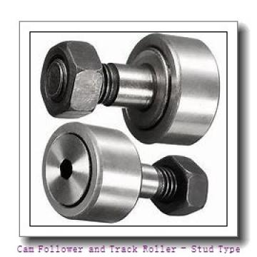 INA NUKRE47  Cam Follower and Track Roller - Stud Type