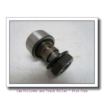 RBC BEARINGS CRBC 1 7/8  Cam Follower and Track Roller - Stud Type
