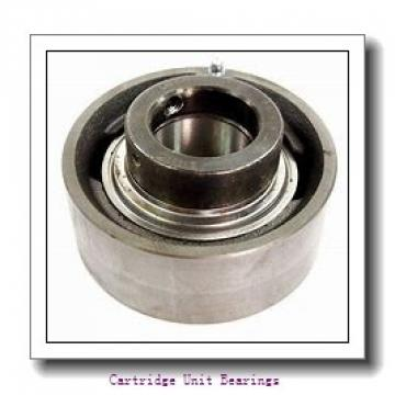 QM INDUSTRIES QAAMC13A207SO  Cartridge Unit Bearings