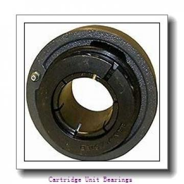 QM INDUSTRIES QAAMC15A300SEO  Cartridge Unit Bearings