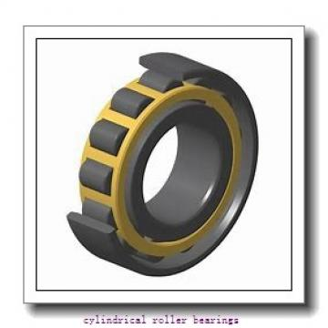 3.937 Inch | 100 Millimeter x 5.906 Inch | 150 Millimeter x 2.638 Inch | 67 Millimeter  IKO NAS5020ZZNR  Cylindrical Roller Bearings