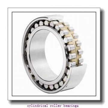 3.937 Inch | 100 Millimeter x 8.465 Inch | 215 Millimeter x 1.85 Inch | 47 Millimeter  TIMKEN NU320EMA  Cylindrical Roller Bearings