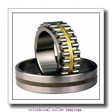 3.543 Inch | 90 Millimeter x 5.512 Inch | 140 Millimeter x 2.638 Inch | 67 Millimeter  IKO NAS5018ZZNR  Cylindrical Roller Bearings