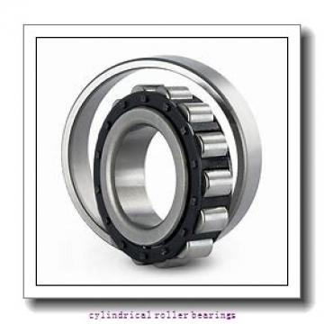 9.449 Inch | 240 Millimeter x 17.323 Inch | 440 Millimeter x 4.724 Inch | 120 Millimeter  SKF NU 2248 MA/C3  Cylindrical Roller Bearings