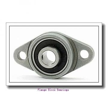 REXNORD MFS9211  Flange Block Bearings