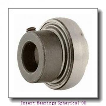 SEALMASTER 2-13D  Insert Bearings Spherical OD