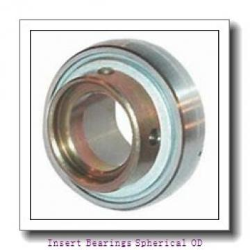 SEALMASTER 3-1D  Insert Bearings Spherical OD