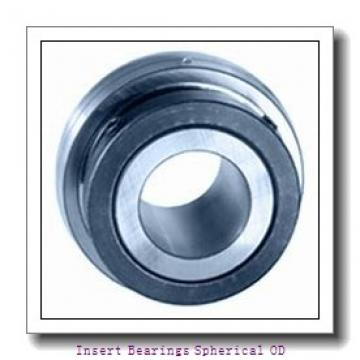 SEALMASTER 3-111  Insert Bearings Spherical OD