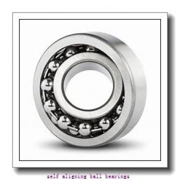 20 mm x 47 mm x 14 mm  SKF 1204 EKTN9  Self Aligning Ball Bearings