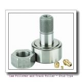 INA PWKR52-2RS  Cam Follower and Track Roller - Stud Type
