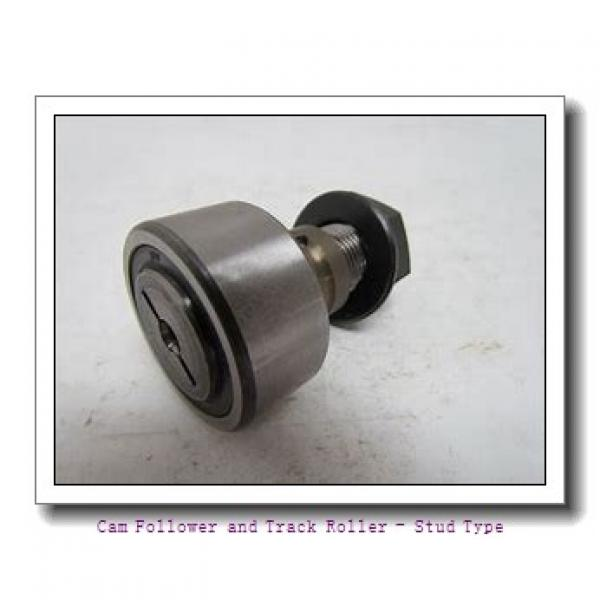 SMITH NUKR-40  Cam Follower and Track Roller - Stud Type #1 image