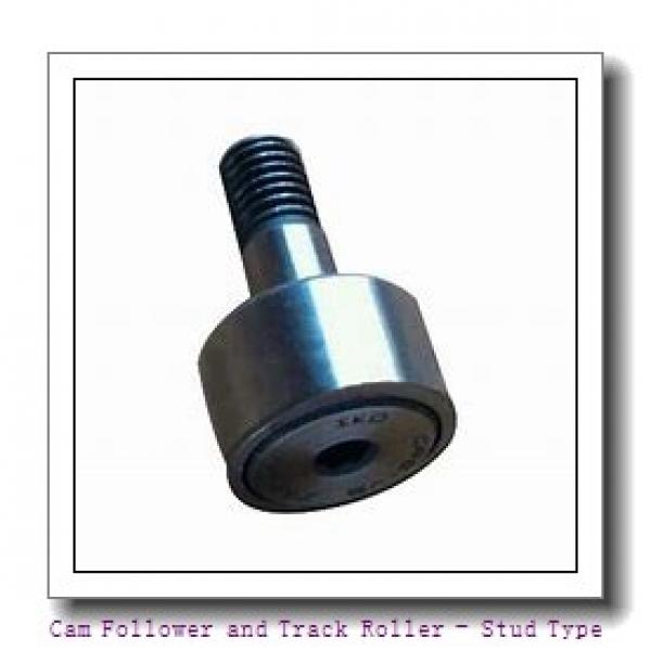 SMITH HR-1-XB  Cam Follower and Track Roller - Stud Type #1 image