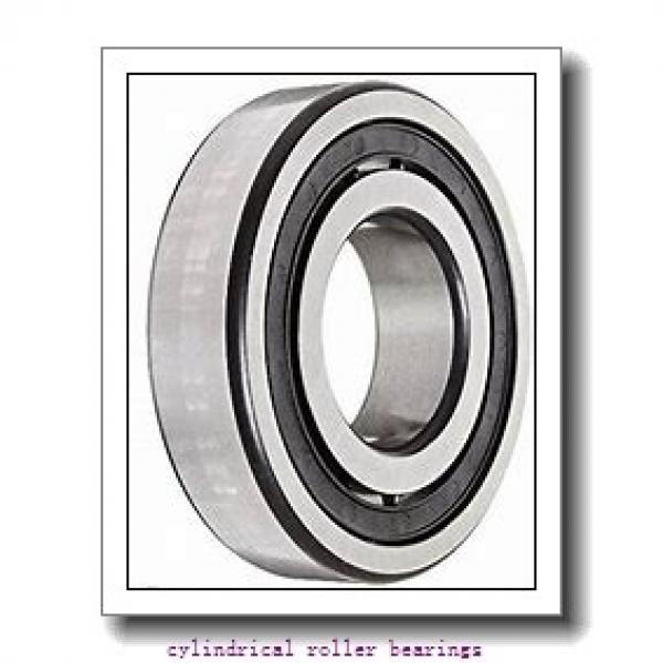 35 mm x 100 mm x 25 mm  SKF NJ 407  Cylindrical Roller Bearings #2 image