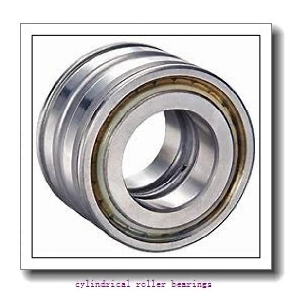 1.969 Inch   50 Millimeter x 3.543 Inch   90 Millimeter x 0.787 Inch   20 Millimeter  SKF NUP 210 ECNJ/C3  Cylindrical Roller Bearings #2 image